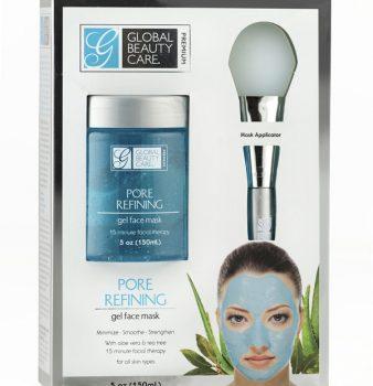 Máscara en Gel Pore Refining con aplicador