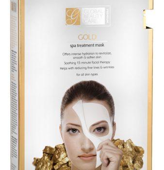 Máscaras de Oro