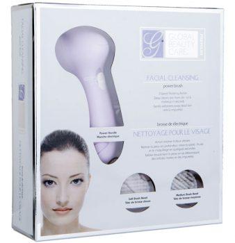 Cepillo de limpieza Facial Cleansing