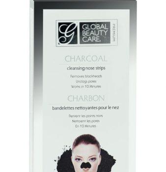 Tiras de Limpieza de Carbón para nariz